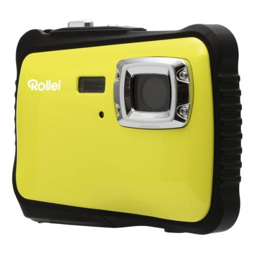 Rollei Sportsline 65 černý/žlutý
