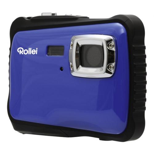 Rollei Sportsline 65 černý/modrý