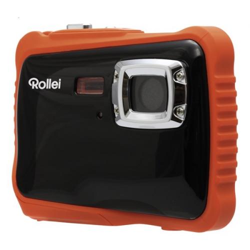 Rollei Sportsline 65 černý/oranžový