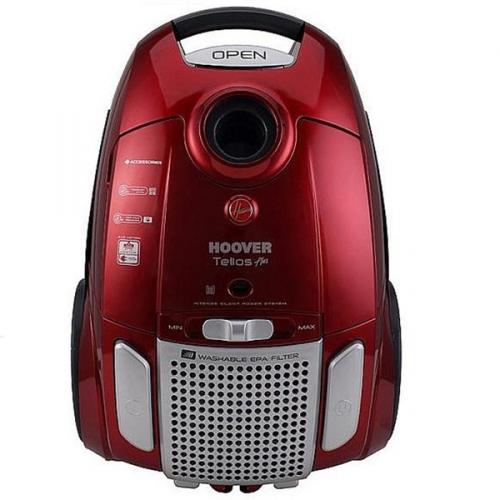 Hoover TE70_TE75011 červený + dárek