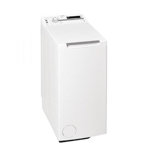 Pračka Whirlpool TDLR 60110 bílá