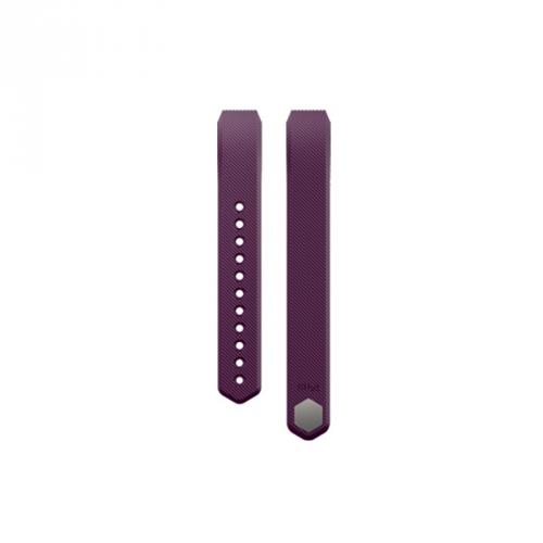 Fitbit pro Fitbit Alta gumový L fialový