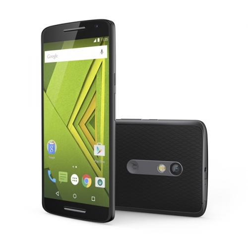Lenovo Motorola Moto X Play 16 GB černý + dárek