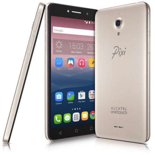 ALCATEL PIXI 4 (6) 8050D zlatý
