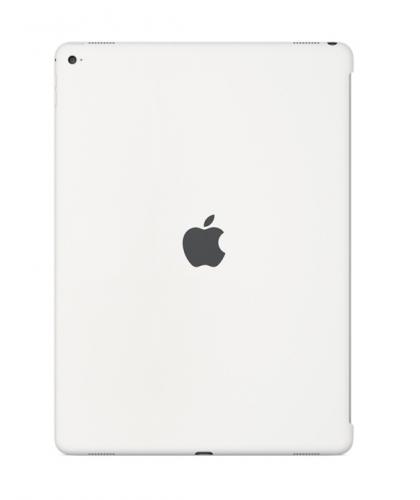 Apple Silicone Case pro iPad Pro bílé