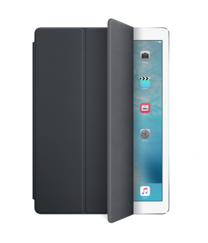 Apple Smart Cover pro iPad Pro šedé