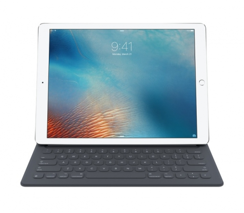 "Apple Smart Cover Smart Pad Pro 12.9""- US černé"