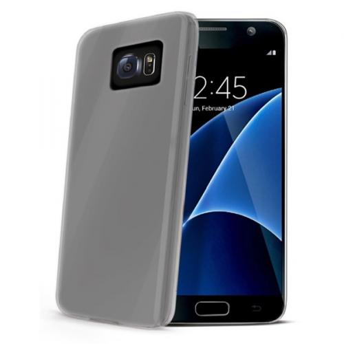Celly Gelskin pro Samsung Galaxy S7 průhledný