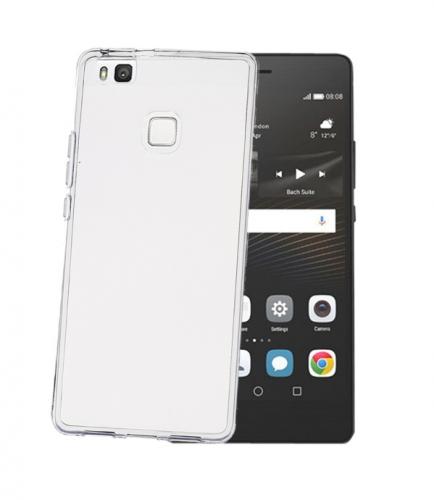 Celly Gelskin pro Huawei P9 Lite průhledný