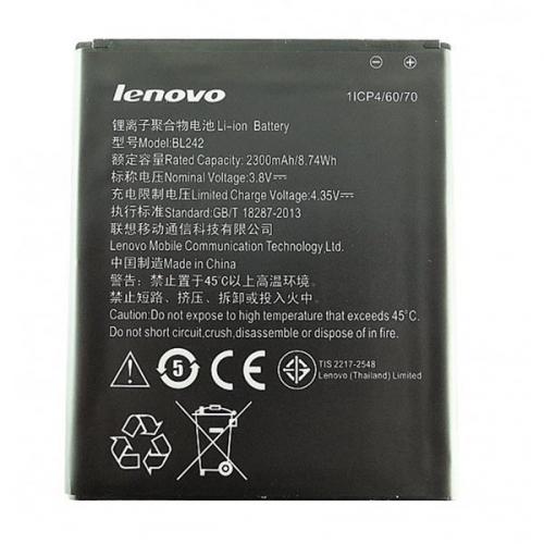 Lenovo pro A6000 Li-Pol 2300mAh (bulk)