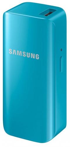 Samsung 2100mAh (EB-PJ200BL) modrá