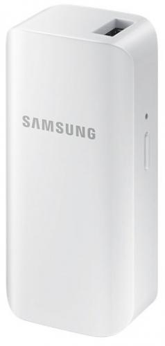 Samsung 2100mAh (EB-PJ200BW) bílá