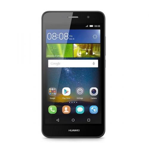 Huawei Y6 Pro Dual Sim černý + dárky