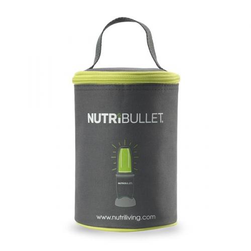 Delimano chladící taška NUTRIBULLET Blast Off šedé/zelené