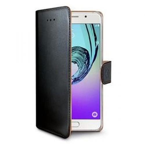 Celly Wally pro Samsung Galaxy A5 (2016) černé