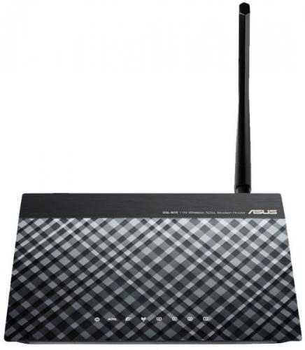 Asus DSL-N10 ADSL N150