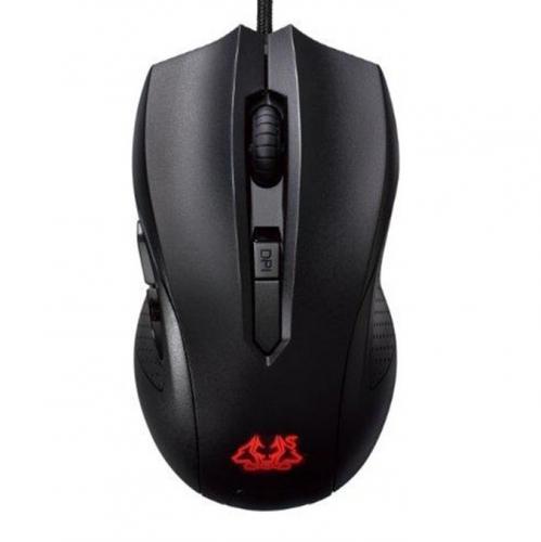 Asus Cerberus Gaming Mouse černá (90YH00Q1-BAUA00)