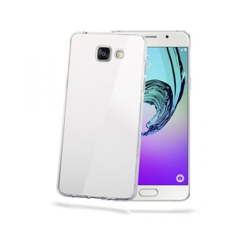 Celly Gelskin pro Samsung Galaxy A5 (2016) průhledný