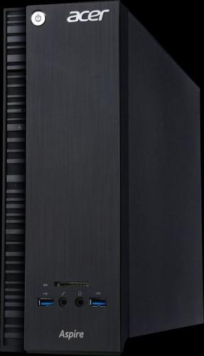 Acer Aspire AXC-214 černý