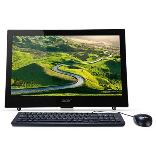 Acer Aspire Z1-602 černý