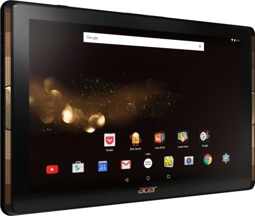 Acer Iconia Tab 10 ( A3-A40-N51V) černý + dárek