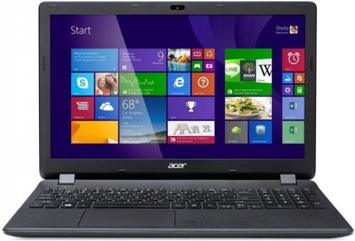 Acer Aspire ES15 (ES1-571-C8EG) černý + dárky