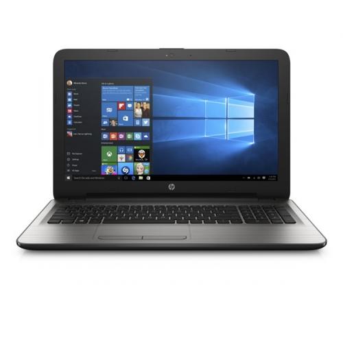 HP 15-ay004nc stříbrný + dárky