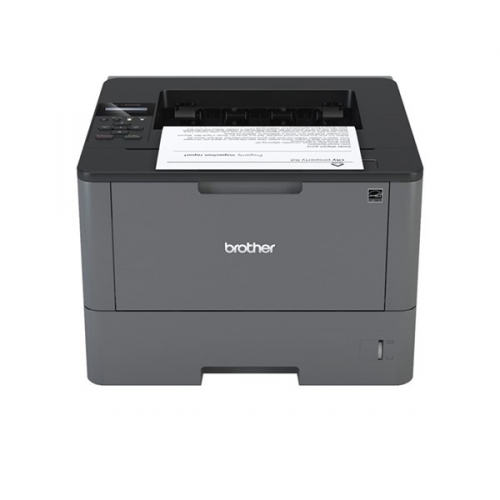 Tiskárna laserová Brother HL-L5000D