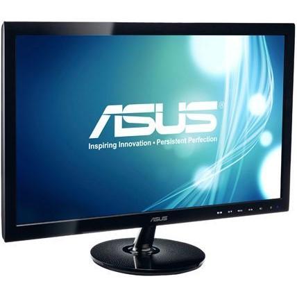 Asus VS229HA černý + dárek