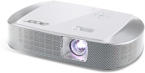 Fotografie Projektor Acer K137i DLP, WXGA, 3D, 16:10, 16:9, 4:3