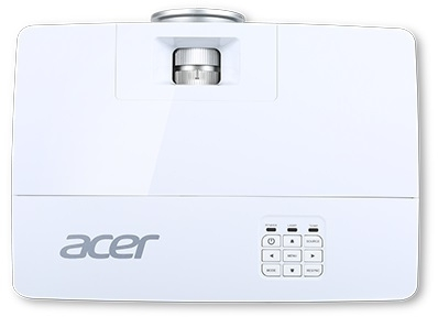 Acer H6518BD bílý