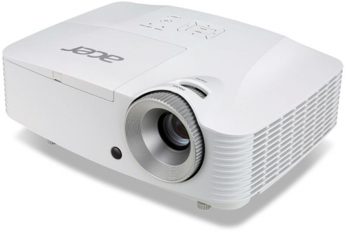 Acer X1378WH bílý