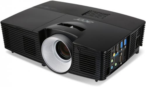 Acer P1387W černý