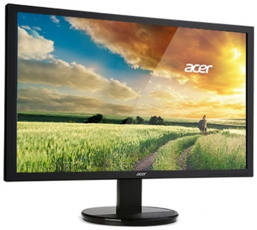 Acer K222HQLbid černý + dárek