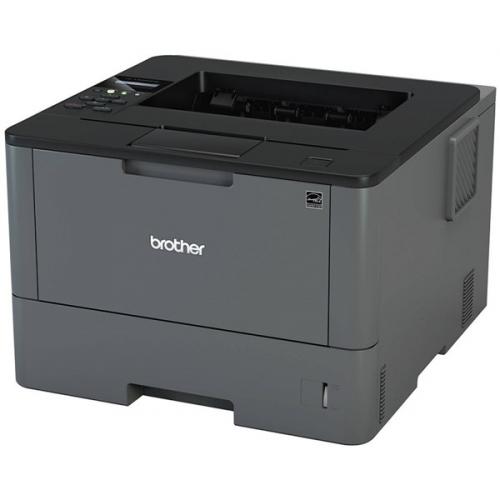 Tiskárna laserová Brother HL-L5200DW + DOPRAVA ZDARMA