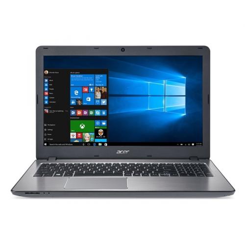 Acer Aspire F15 (F5-573G-598S) stříbrný