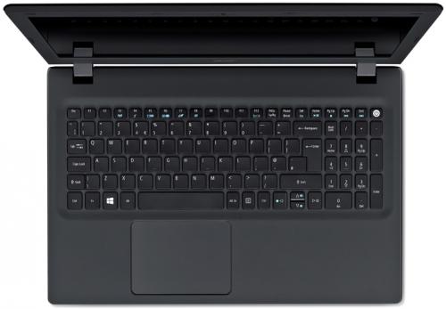 Acer Extensa 15 (EX2511G-35AJ) černý