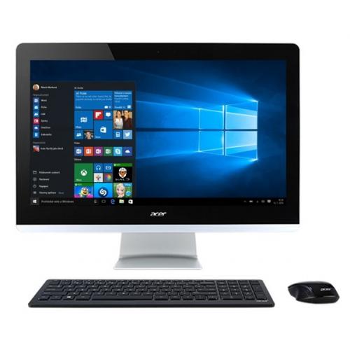 Acer Aspire Z3-710 černý + dárek