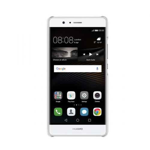 Fotografie Kryt na mobil Huawei Protective Case pro P9 Lite - průhledný