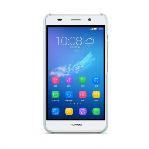 Huawei Protective Cover pro Y6 modrý