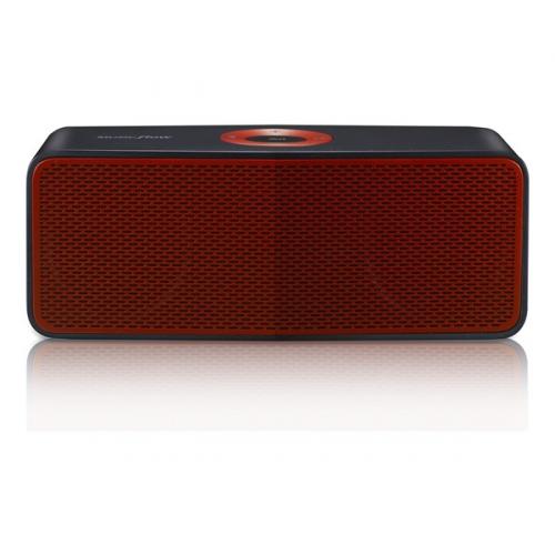 LG NP5550BR černý/červený