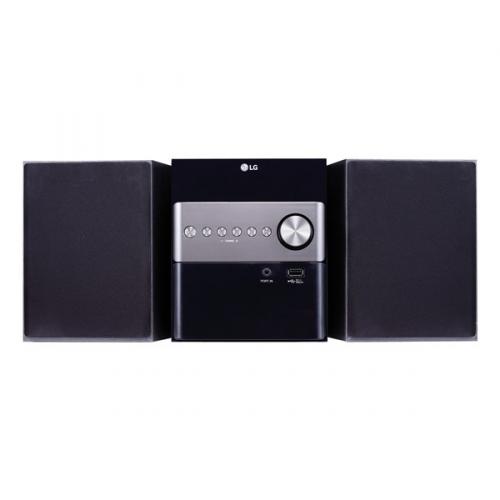 LG CM1560 černý