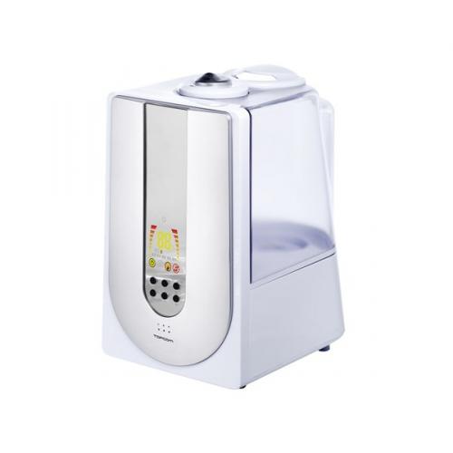 TOPCOM LF-4705 bílý/fialový