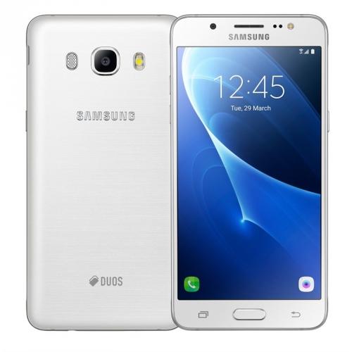 Samsung Galaxy J5 2016 (J510F) Dual SIM bílý
