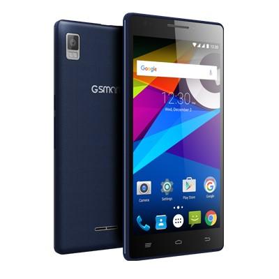 Gigabyte GSmart CLASSIC PRO Dual SIM modrý + dárek