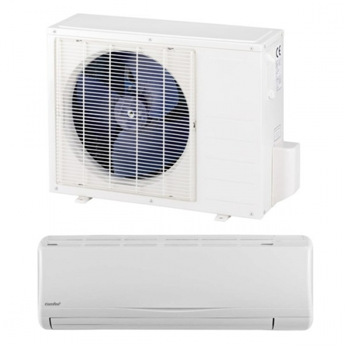 Set (Klimatizace Comfee MSR23-series MSR23-09HRDN1-QE Split Inverter QUICK) + (Interní jednotka Comfee 7710002)