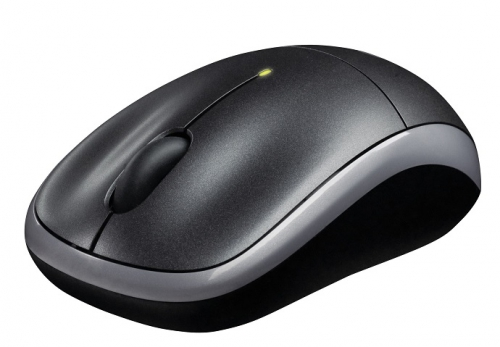 Logitech Wireless Mouse M217