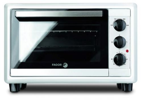 Fagor MH-1600G bílá