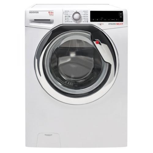 Hoover WDXA42 365-S bílá