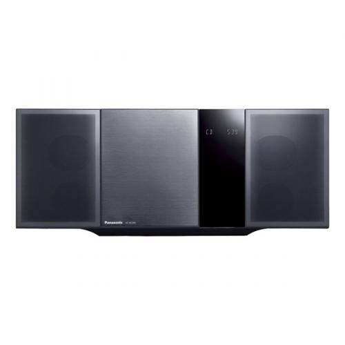 Panasonic SC-HC395EG-K černý